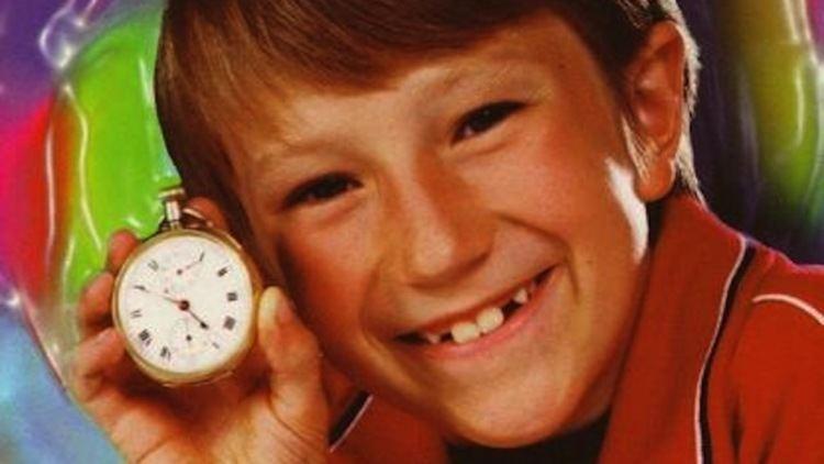 Bernard's Watch 13 times the watch was wasted on Bernard Hexjam