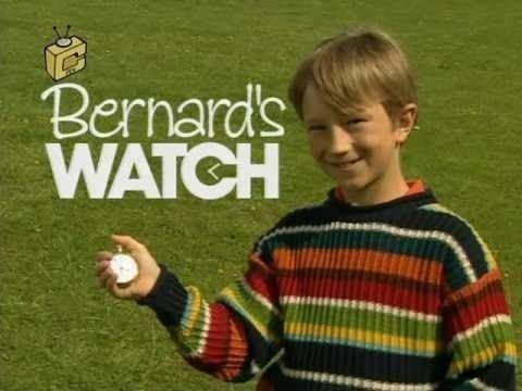 Bernard's Watch httpsiytimgcomviJepdnWy28Dshqdefaultjpg