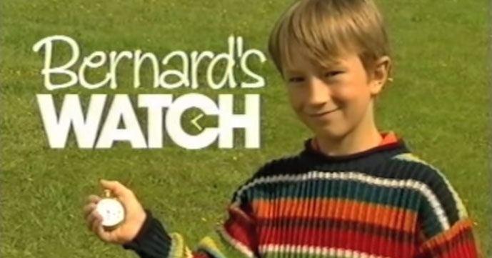 Bernard's Watch 13 Thoughts Bernard39s Watch Fans Will Forever Have Playbuzz