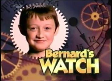 Bernard's Watch List of Bernard39s Watch episodes Wikipedia