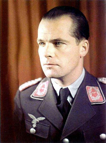 Bernd von Brauchitsch Bernd von Brauchitsch 1911 1974 Genealogy