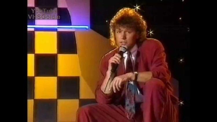 Bernhard Brink Bernhard Brink Blondes Wunder 1990 YouTube