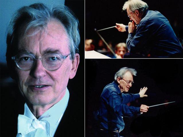 Bernhard Kontarsky Bernhard Kontarsky Chef dorchestre Opera Online Le site des