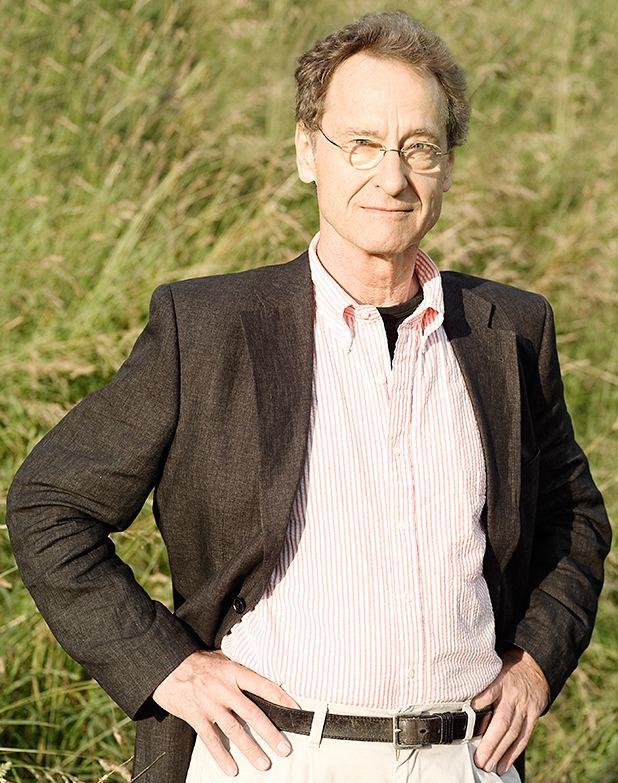 Bernhard Schlink Bernhard Schlink Wikipedija prosta enciklopedija