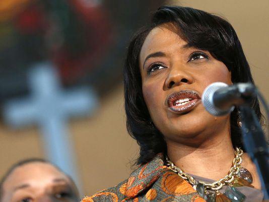 Bernice King Bernice King implores brothers to rethink heirloom sale