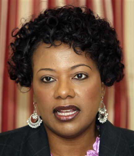 Bernice King SCLC split occurs as MLK daughter Bernice King nixes
