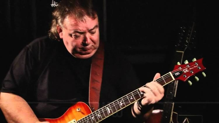 Bernie Marsden Bernie Marsden Plays 39Morris Minor39 on The New PRS