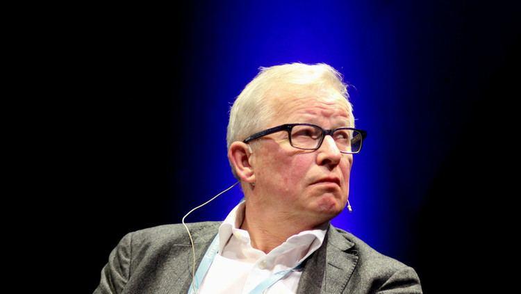 Bernt Olufsen Bernt Olufsen Journalistenno Nyheter og debatt om medier og