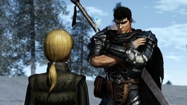 Berserk and the Band of the Hawk Berserk and the Band of the Hawk launches February 21 in North