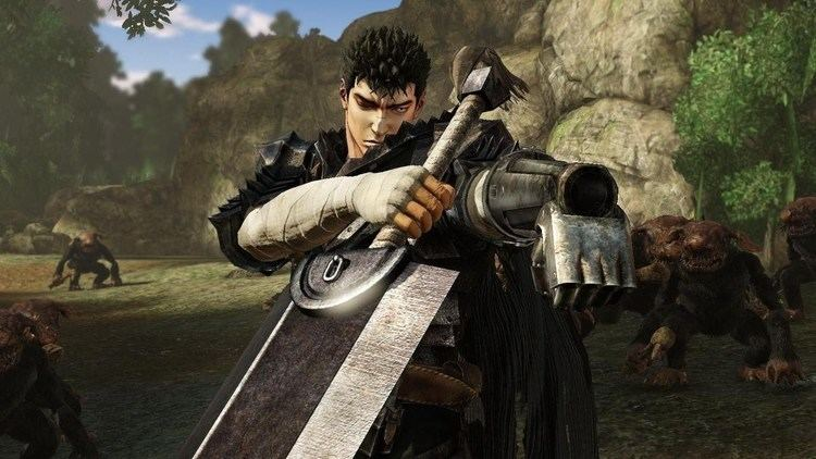 Berserk and the Band of the Hawk Berserk and the Band of the Hawk 7 Minutes of Gameplay from TGS