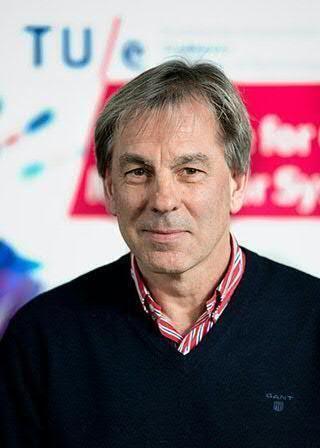 Bert Meijer Bert Meijer accepted Zernike Chair 2015 News Zernike ZIAM