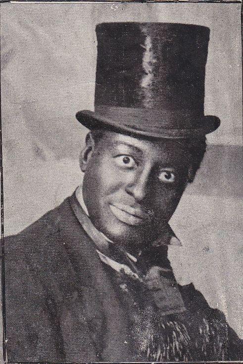 Bert Williams Bert Williams Star of the Ziegfeld Follies Jas Obrecht