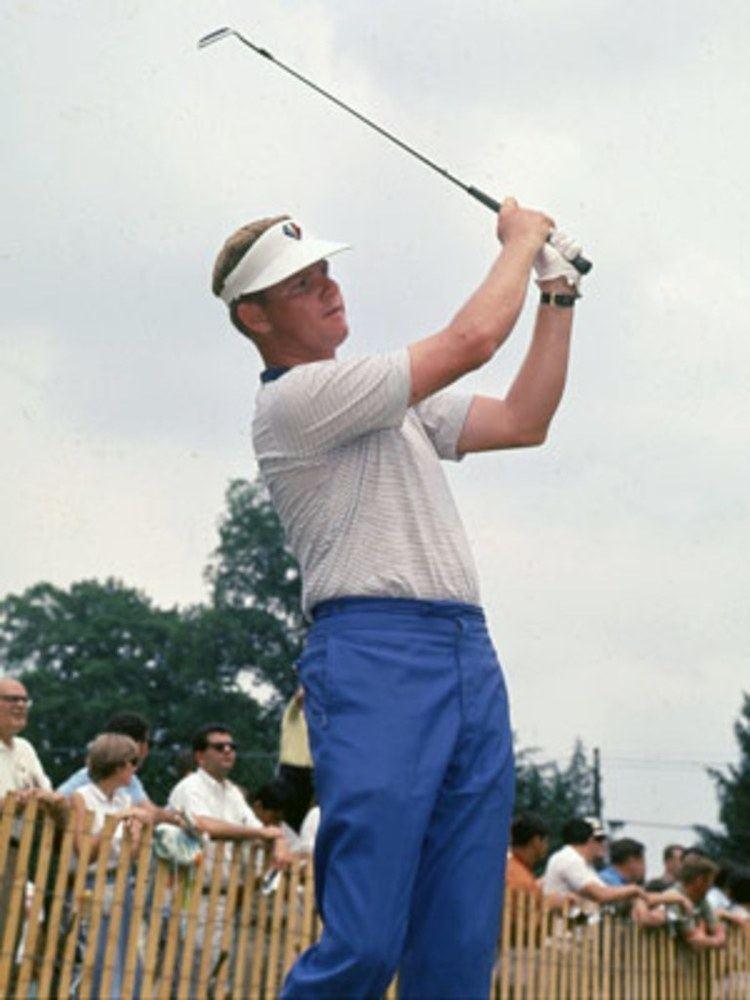 Bert Yancey Singular Obsession Golf Digest