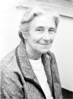 Berta Karlik liseunivieacatphysikerinnenhistorischBilder