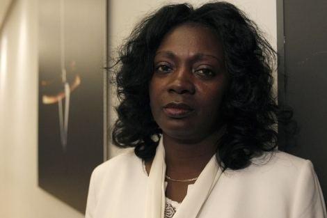 Berta Soler The Moral High Ground vs The violent Mob Berta Soler in