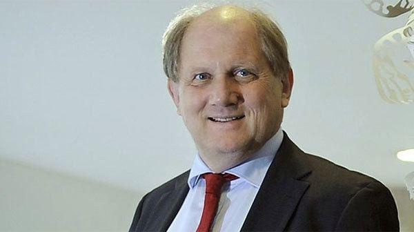 Bertil Andersson NTU president Bertil Andersson is the epitome of academic honesty in