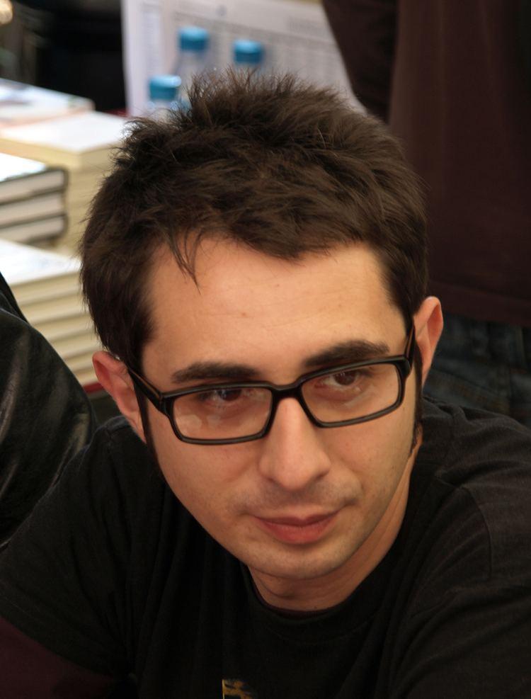 Berto Romero httpsuploadwikimediaorgwikipediacommonsaa