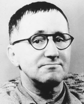 Bertolt Brecht Bertolt Brecht Biography eNotescom