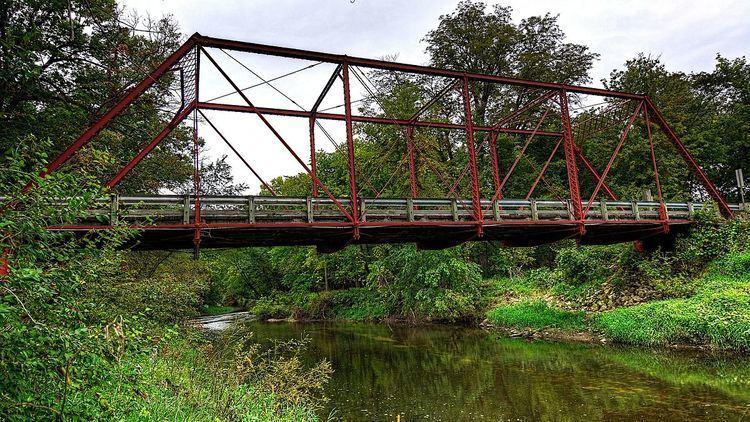Bertram Bridge