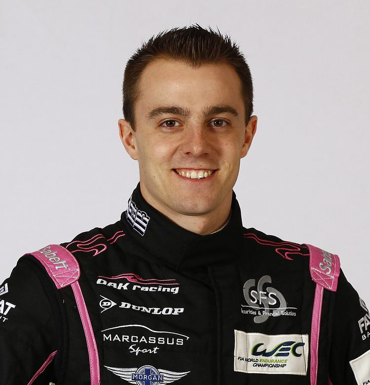 Bertrand Baguette Where Are They Now Bertrand Baguette F1FeederSeries