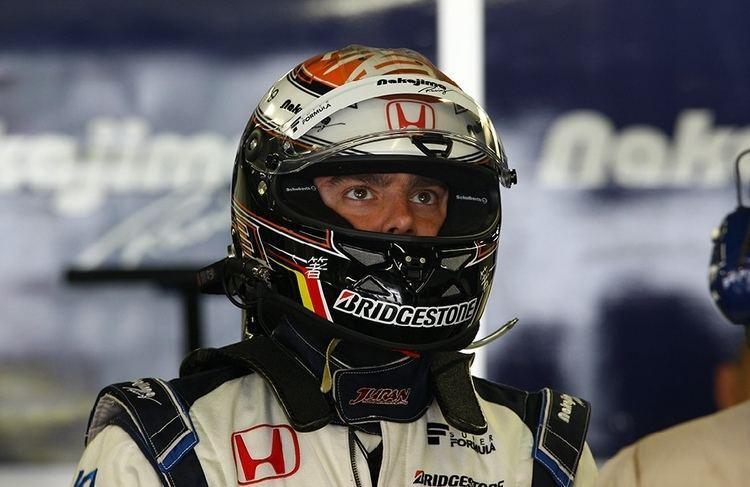Bertrand Baguette The Official Bertrand Baguette Website