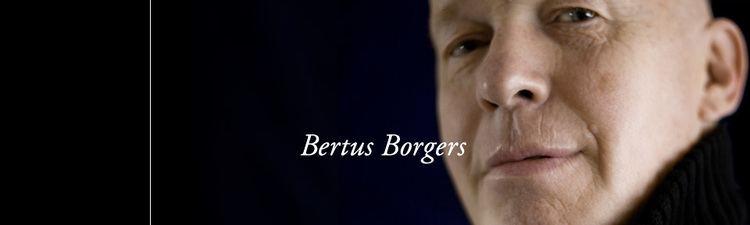 Bertus Borgers Bertus Borgers Thuispagina