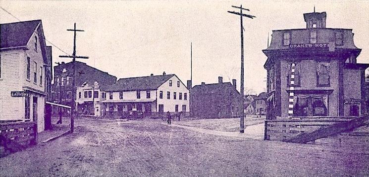 Berwick, Maine