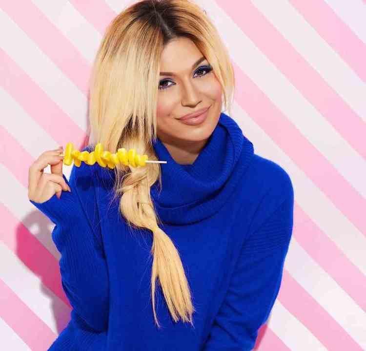 Besa (singer) - Alchetron, The Free Social Encyclopedia
