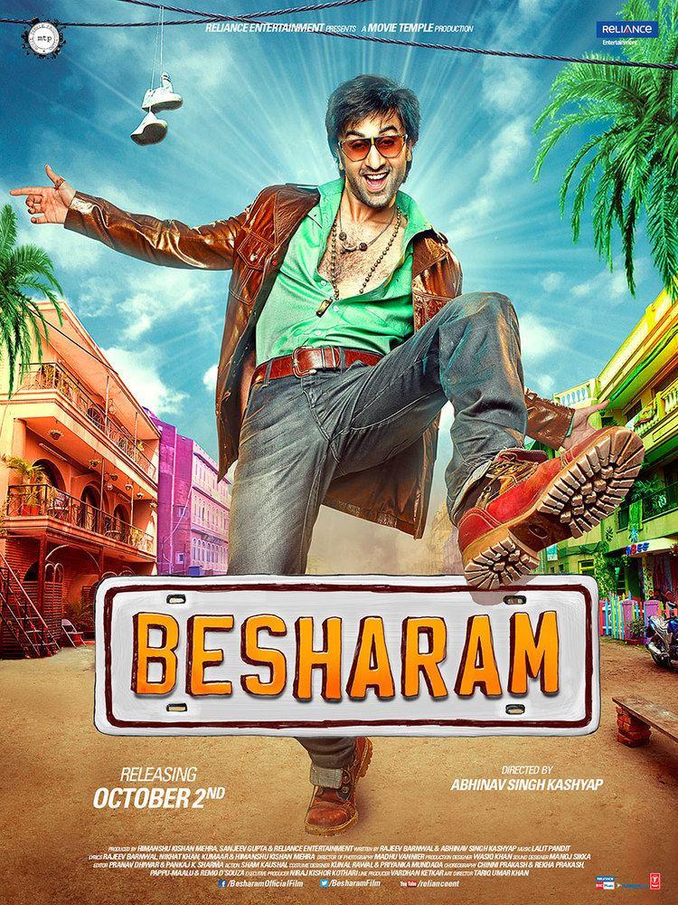 Besharam 2013 httpsubscenecom