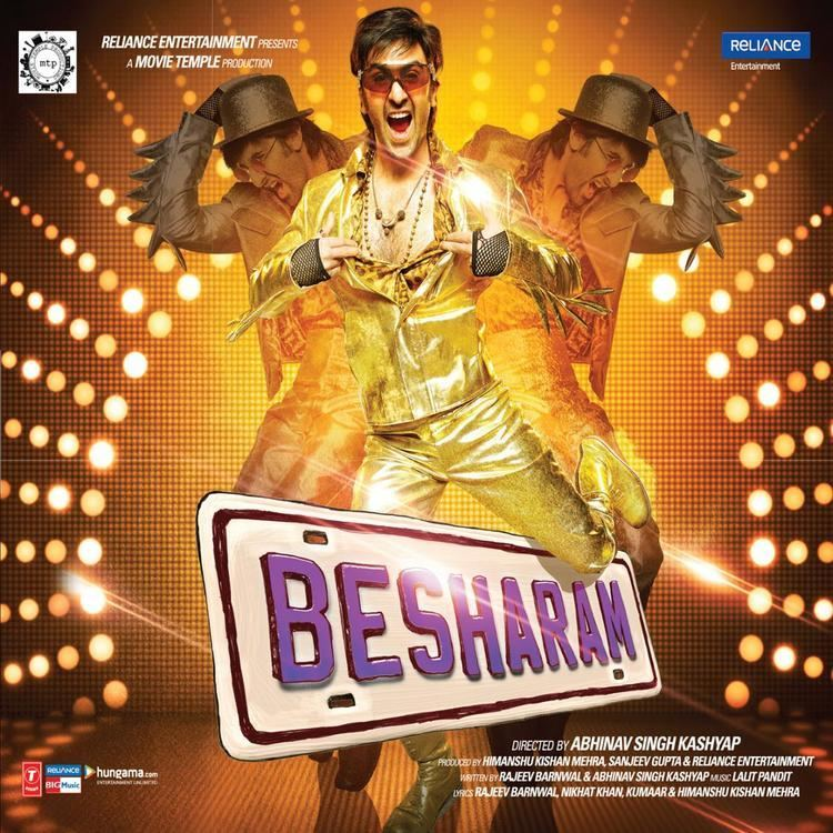 Besharam 2013 Watch hd geo movies