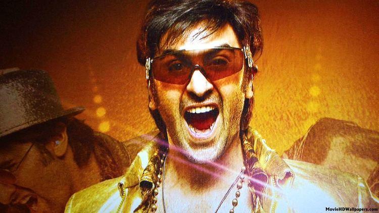 Besharam 2013 Pics Movie HD Wallpapers