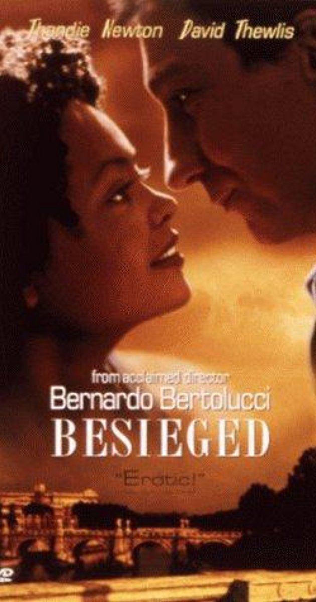Besieged (film) Lassedio 1998 IMDb