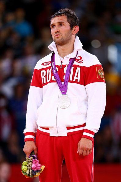 Besik Kudukhov www2pictureszimbiocomgiBesikKudukhovOlympic