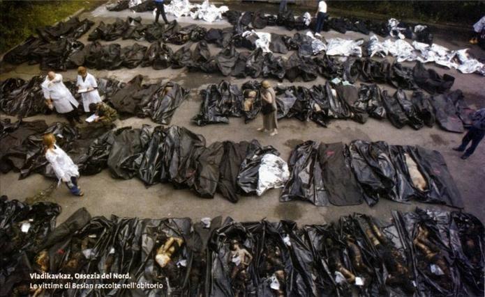Beslan school siege jspivey What are the causes and aftermath of the Beslan School Siege
