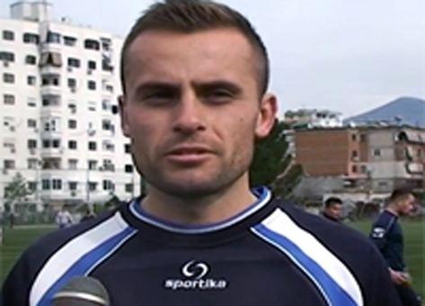 Besmir Arifaj albaniansportnetnewwpcontentuploads201409D