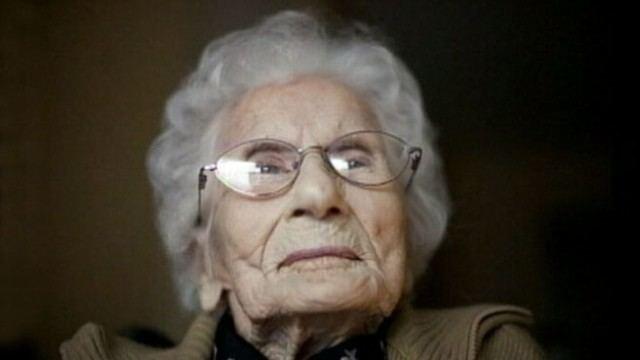 Besse Cooper Besse Cooper World39s Oldest Person Dies at 116 ABC News
