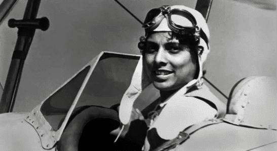 Bessie Coleman Black History Month The Enduring Legacy Of Badass Aviator Bessie