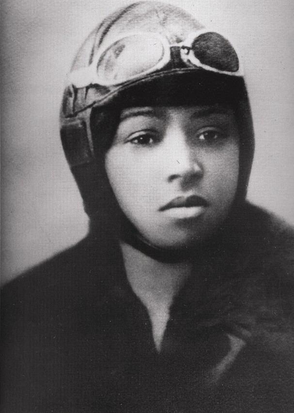 Bessie Coleman httpsuploadwikimediaorgwikipediacommons44