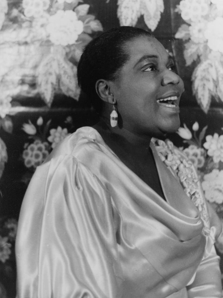 Bessie Smith Bessie Smith Wikipedia the free encyclopedia