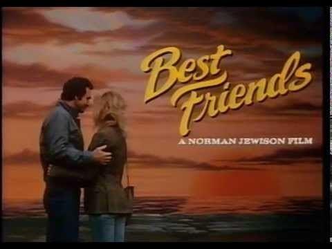 Best Friends (1982 film) Best Friends 1982 Trailer YouTube