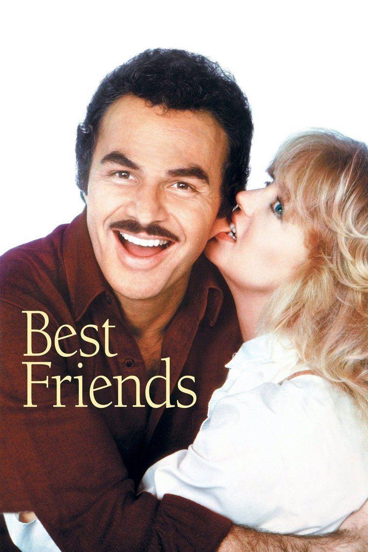 Best Friends (1982 film) wwwgstaticcomtvthumbmovieposters6725p6725p