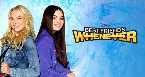 Best Friends Whenever Alchetron The Free Social Encyclopedia