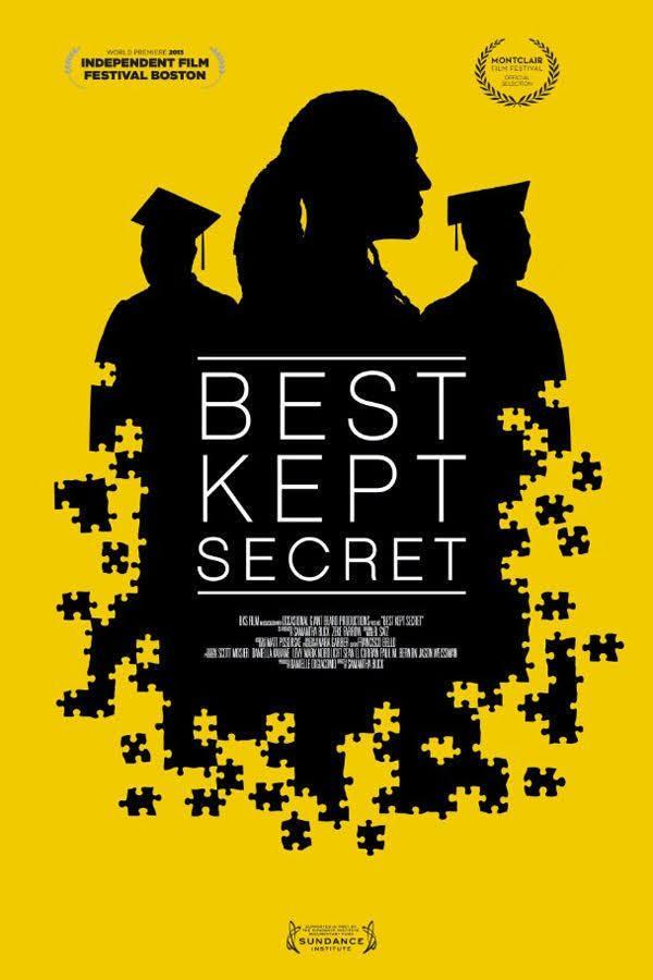 Best Kept Secret (film) t1gstaticcomimagesqtbnANd9GcQ8iMfFMXh85i5V8m