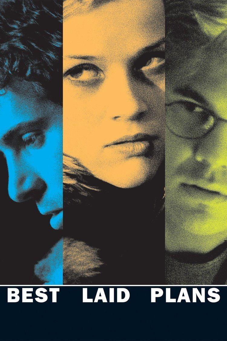 Best Laid Plans (1999 film) wwwgstaticcomtvthumbmovieposters23373p23373