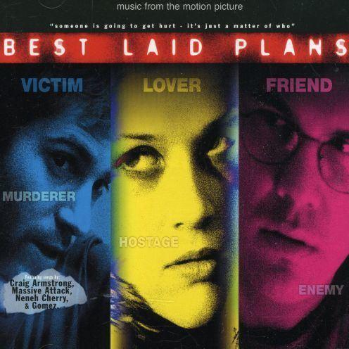 Best Laid Plans (1999 film) Craig Armstrong Best Laid Plans