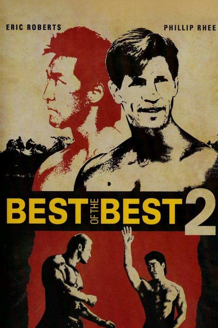 Best of the Best II wwwgstaticcomtvthumbmovieposters14652p14652
