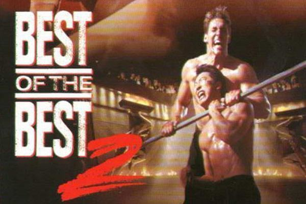 Best of the Best II Best Of The Best II eMovies