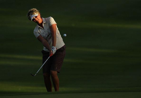 Beth Bader Beth Bader Photos Photos LPGA LOTTE Championship Presented by J