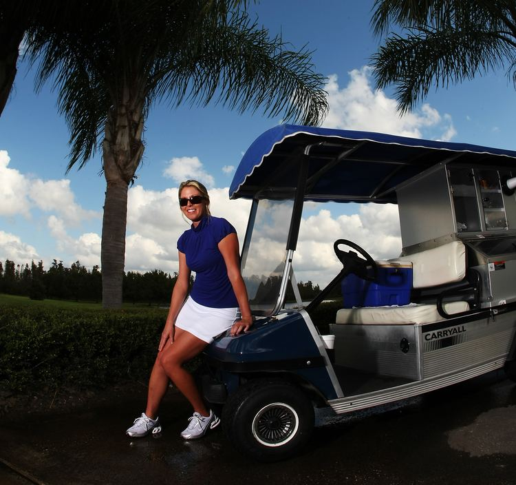 Beth Bauer Where are they now Beth Bauer Golfweek