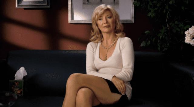 Beth broderick titties — pic 1